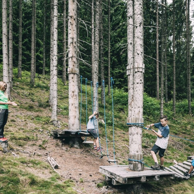 WALD-KINDER-CLUB