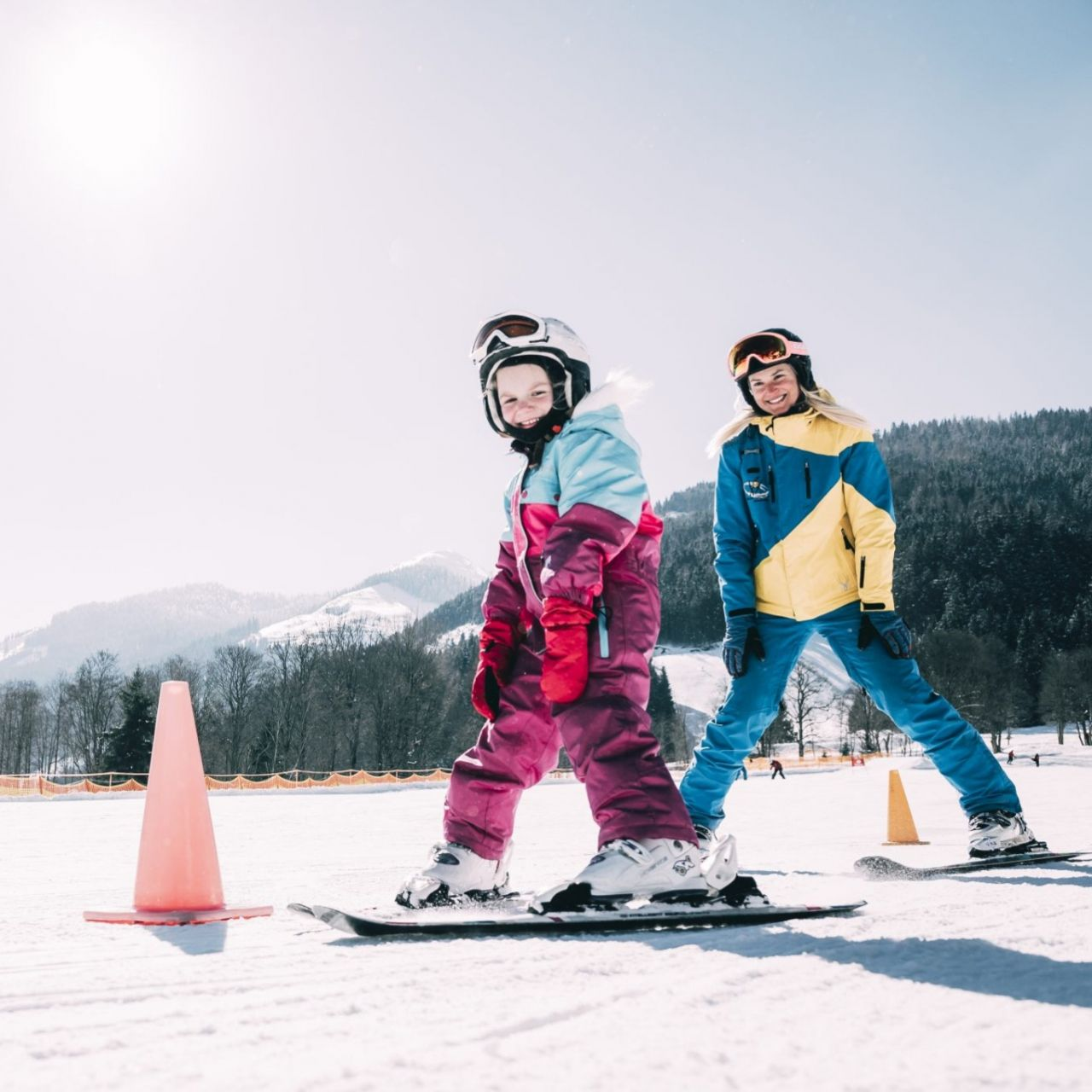 SKI MUNCHKIN DAYS SPECIAL IN JANUARY